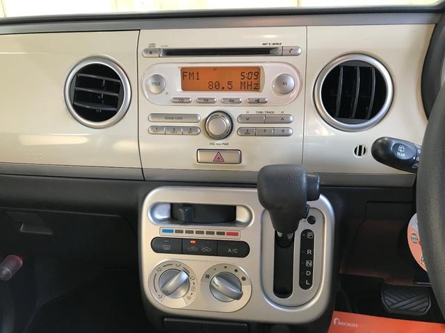 X スマートキー プッシュスタート ウインカーミラー ABS(17枚目)