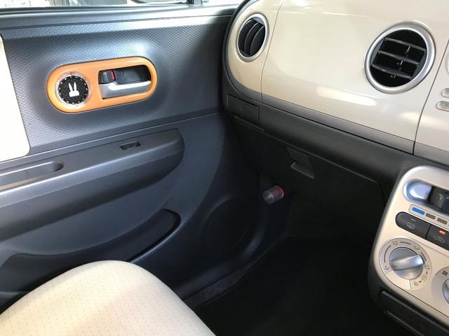 X スマートキー プッシュスタート ウインカーミラー ABS(18枚目)