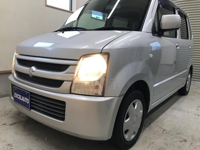 「スズキ」「ワゴンR」「コンパクトカー」「石川県」の中古車21
