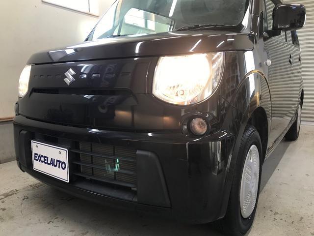 「スズキ」「MRワゴン」「コンパクトカー」「石川県」の中古車25
