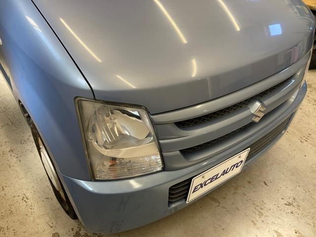 FX  4WD MT車 シートヒーター ABS キーレス(3枚目)