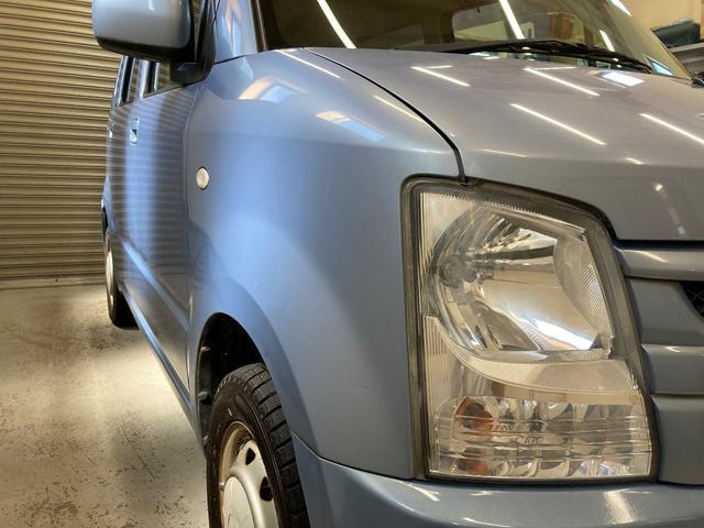 FX  4WD MT車 シートヒーター ABS キーレス(4枚目)