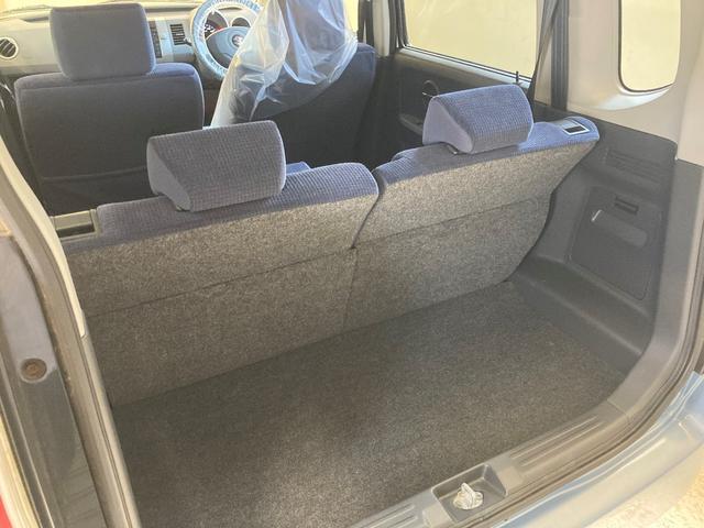 FX  4WD MT車 シートヒーター ABS キーレス(8枚目)