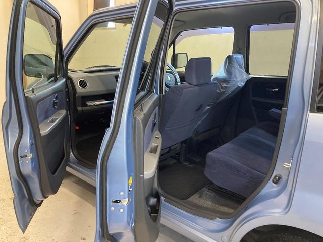 FX  4WD MT車 シートヒーター ABS キーレス(11枚目)