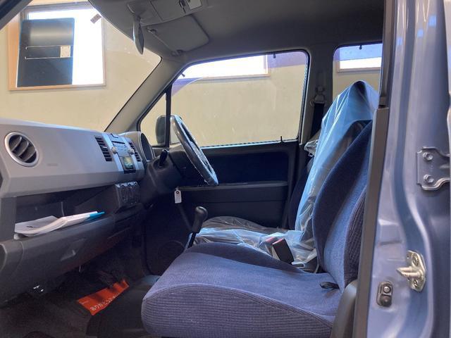 FX  4WD MT車 シートヒーター ABS キーレス(14枚目)