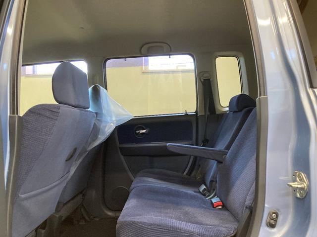 FX  4WD MT車 シートヒーター ABS キーレス(15枚目)