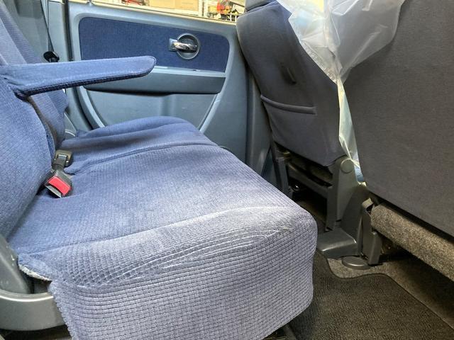 FX  4WD MT車 シートヒーター ABS キーレス(16枚目)
