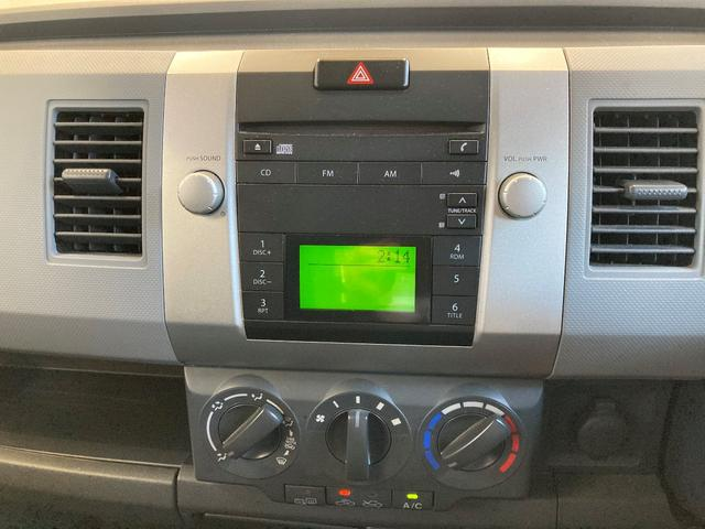 FX  4WD MT車 シートヒーター ABS キーレス(21枚目)