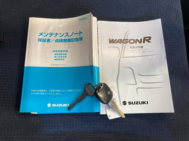 FX  4WD MT車 シートヒーター ABS キーレス(24枚目)