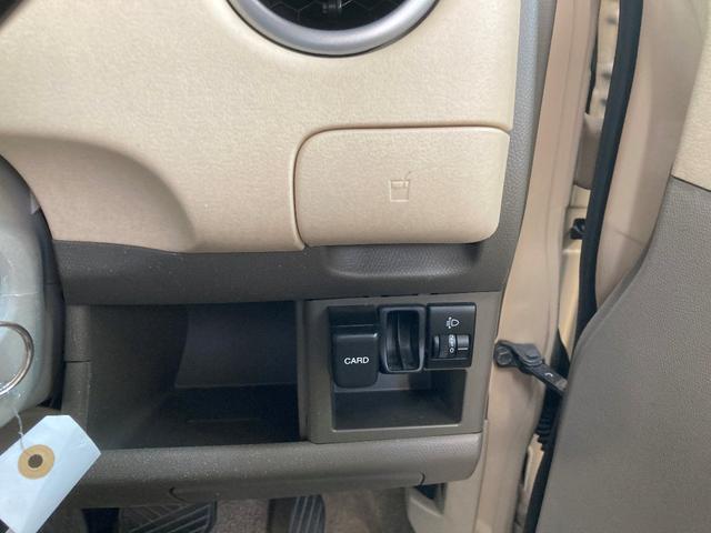 S ABS ベンチシート 電動格納ミラー CD FM AM(17枚目)