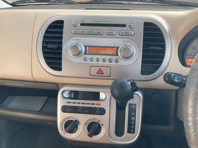 S ABS ベンチシート 電動格納ミラー CD FM AM(18枚目)