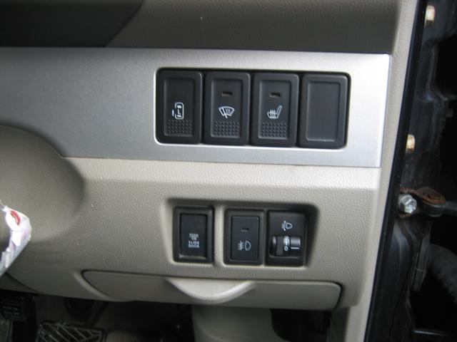 PZターボ 4WD 左側パワースライドドア(12枚目)
