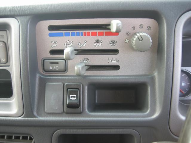 ハイルーフ 4WD F5速MT 13インチAW CD(15枚目)