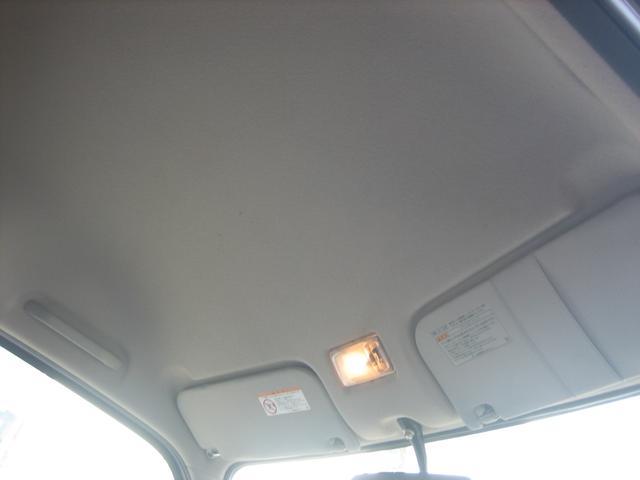 ハイルーフ 4WD F5速MT 13インチAW CD(19枚目)