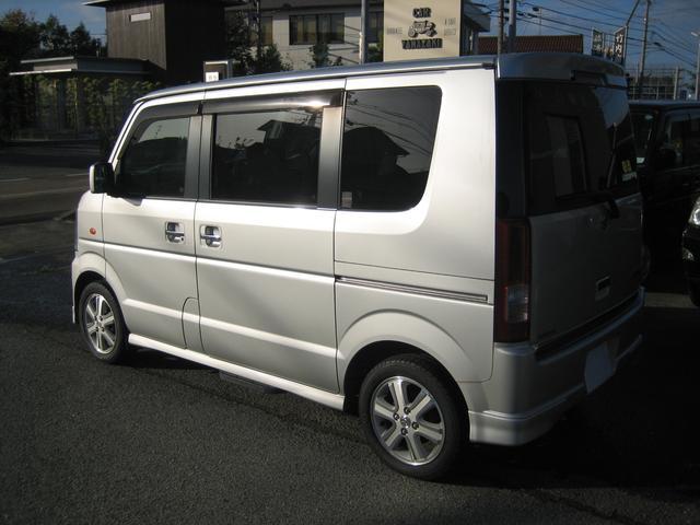 「スズキ」「エブリイワゴン」「コンパクトカー」「石川県」の中古車6