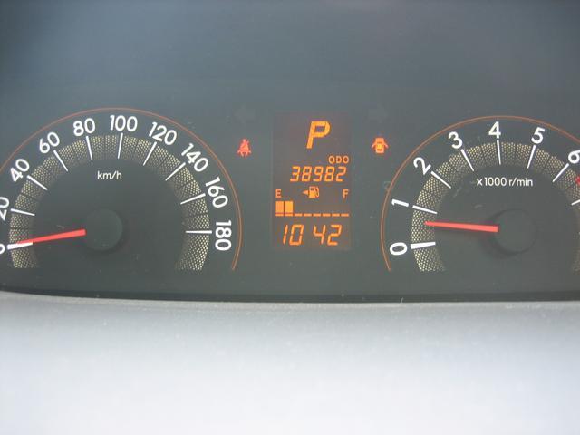 「トヨタ」「ラクティス」「ミニバン・ワンボックス」「石川県」の中古車16