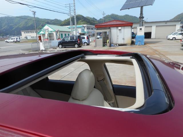 「レクサス」「IS」「セダン」「福井県」の中古車52