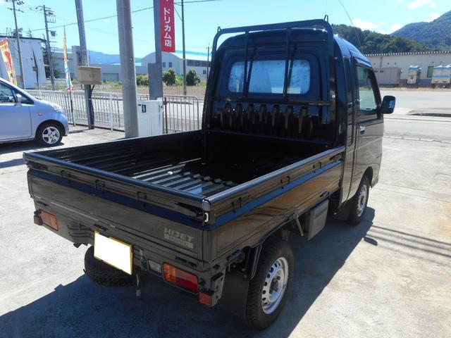 「ダイハツ」「ハイゼットトラック」「トラック」「福井県」の中古車8