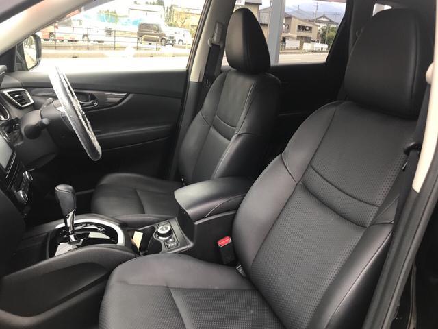 「日産」「エクストレイル」「SUV・クロカン」「富山県」の中古車30