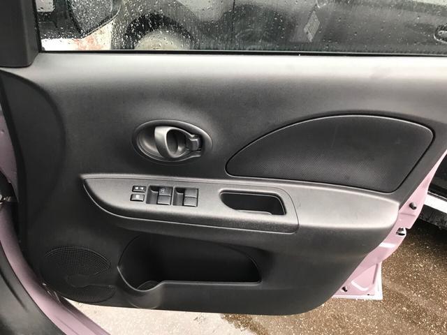「日産」「マーチ」「コンパクトカー」「富山県」の中古車21