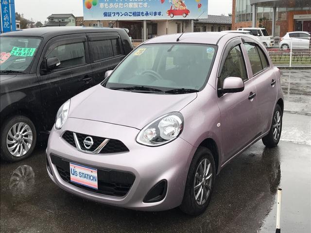 「日産」「マーチ」「コンパクトカー」「富山県」の中古車22