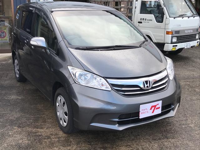 「ホンダ」「フリード」「ミニバン・ワンボックス」「富山県」の中古車29