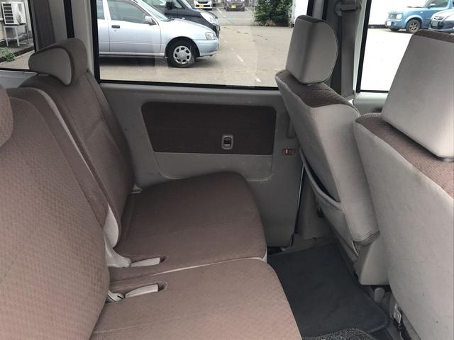 ジョインターボ 4WD ナビ(14枚目)
