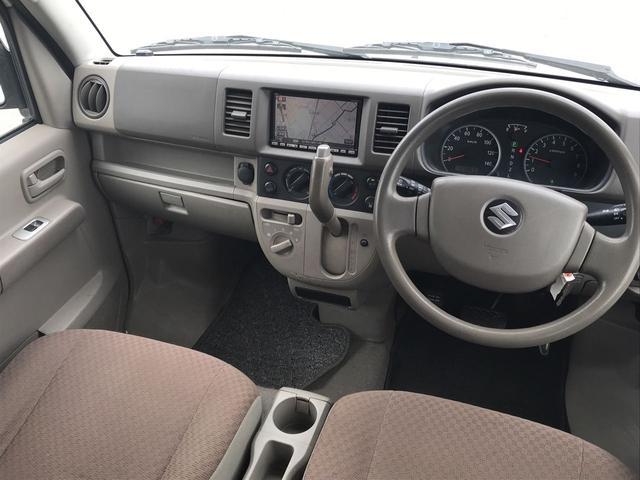 ジョインターボ 4WD ナビ(15枚目)