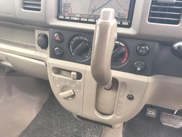 ジョインターボ 4WD ナビ(19枚目)