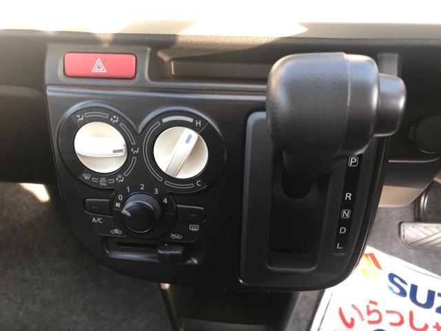L キーレス シートヒーター CD アイドリングストップ(18枚目)