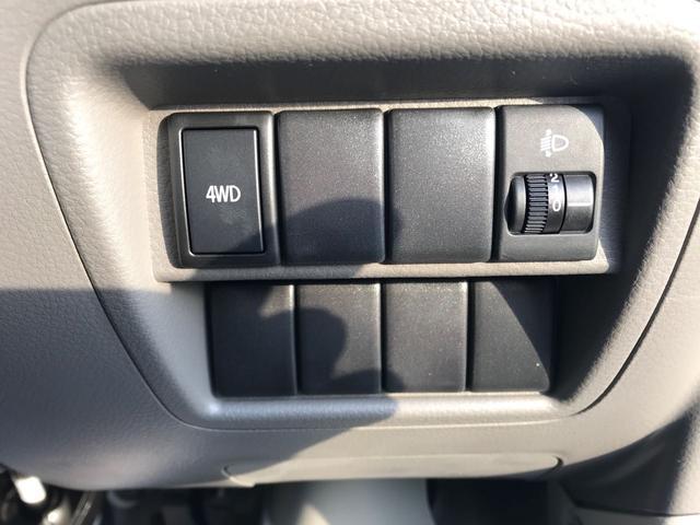PA 4WD 集中ドアロック 両側スライドドア(19枚目)