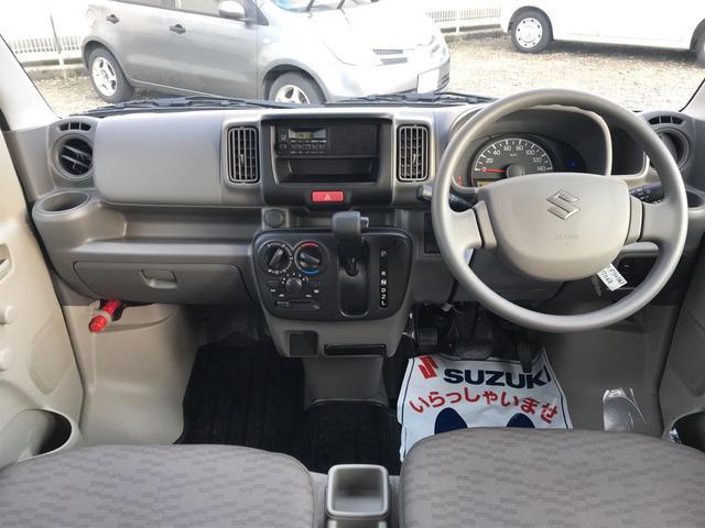 PA 4WD 集中ドアロック 両側スライドドア(13枚目)