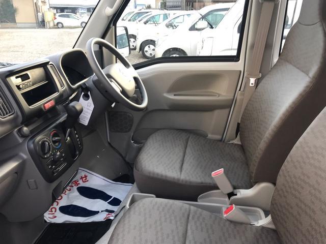 PA 4WD 集中ドアロック 両側スライドドア(15枚目)