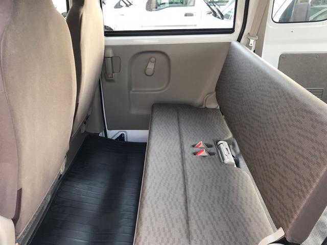 PA 4WD 集中ドアロック 両側スライドドア(16枚目)