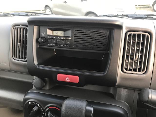 PA 4WD 集中ドアロック 両側スライドドア(18枚目)