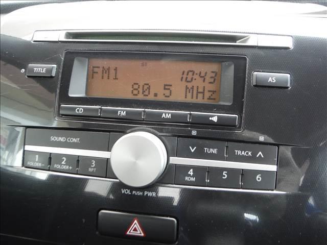 X スマートキープッシュスタート純正CDオーディオ(18枚目)