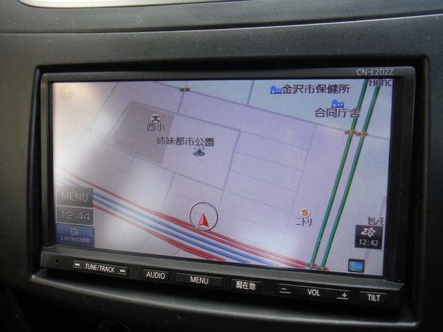 スズキ スイフト XG-DJE 地デジメモリーナビアイドリングストップETC