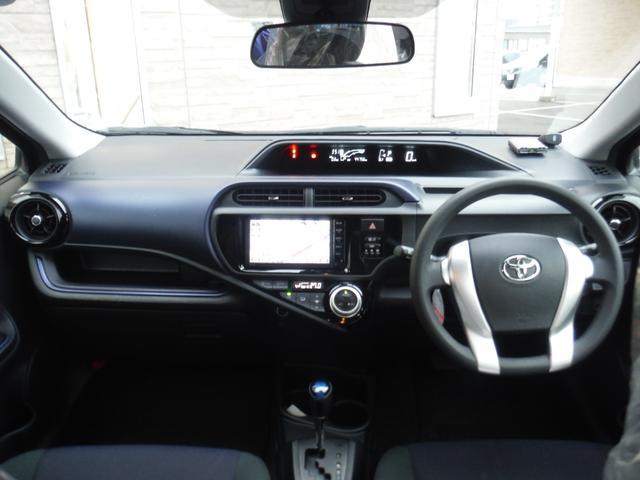 S トヨタセーフティセンス純正地デジSDナビコーナーセンサー(10枚目)