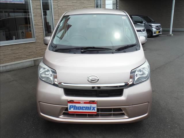L SA ユーザー買取車スマートアシストエコアイドル(2枚目)