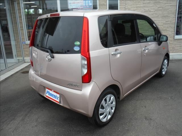 L SA ユーザー買取車スマートアシストエコアイドル(7枚目)