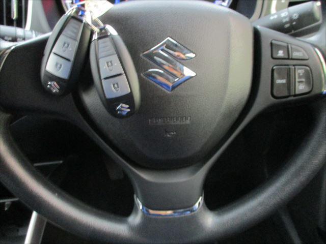 スズキ バレーノ XG RBSIIアダプティブクルーズコントロールスマートキー