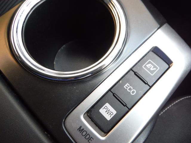 トヨタ プリウスアルファ S ワンセグSDナビBカメラBTオーディオ車両接近通報装置
