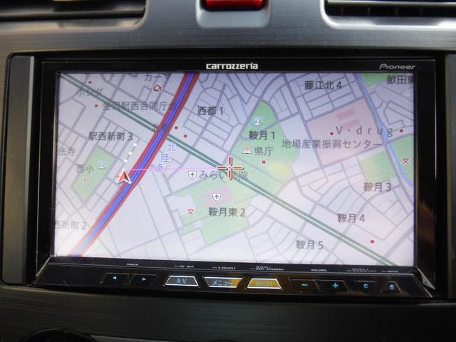 スバル インプレッサG4 2.0i-Sアイサイト 1オナ4WDフルセグナビ横滑り防止