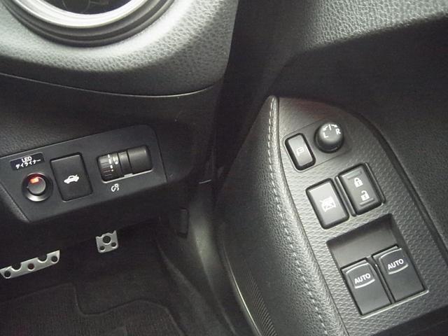 スバル BRZ tS STI500台限定車車高調ガナドール2本出マフラー