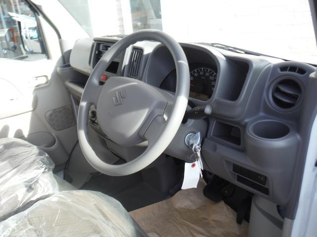 PC切替4WDハイルーフキーレスABSエアコンパワステ(12枚目)