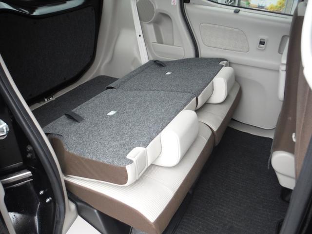 X エマージェンシーブレーキ アラウンドビューモニター オートエアコン サイドエアバック パワースライドドア 横滑り防止 ベンチシート スマートキー プッシュスタート 電格ミラー フロアマット(18枚目)