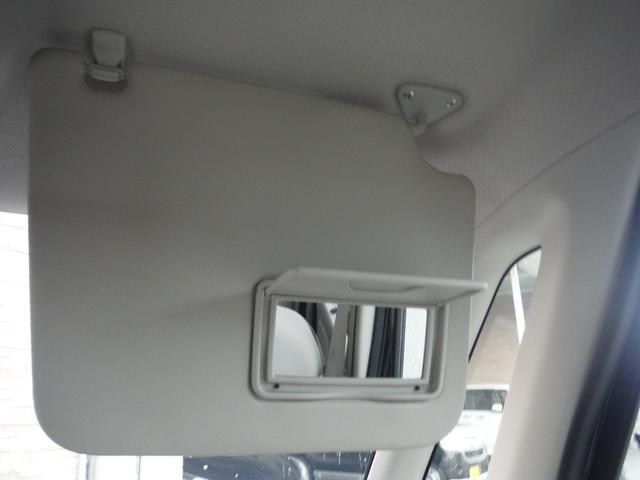 X エマージェンシーブレーキ アラウンドビューモニター オートエアコン サイドエアバック パワースライドドア 横滑り防止 ベンチシート スマートキー プッシュスタート 電格ミラー フロアマット(39枚目)