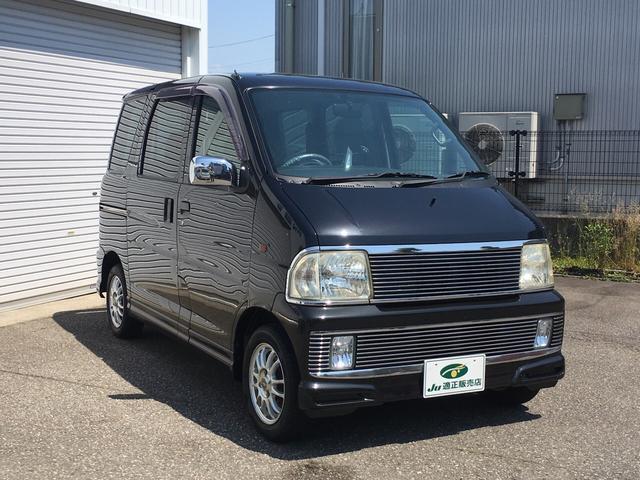 「ダイハツ」「アトレーワゴン」「コンパクトカー」「富山県」の中古車4