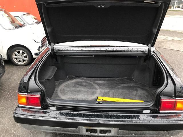 標準仕様車 デュアルEMVパッケージ レザーシート(8枚目)