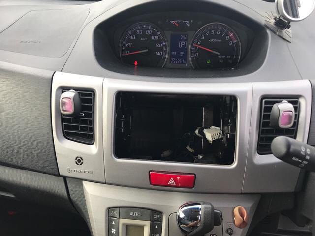 カスタム RS 軽自動車 ブラックマイカメタリック CVT(14枚目)